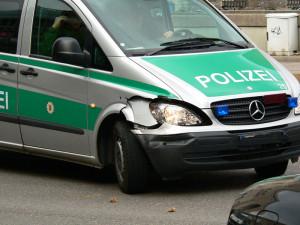 K-Polizei-Unfall