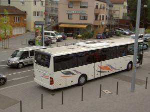 Reisebus22