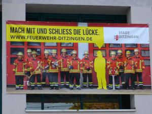 S-Feuerwehrleute