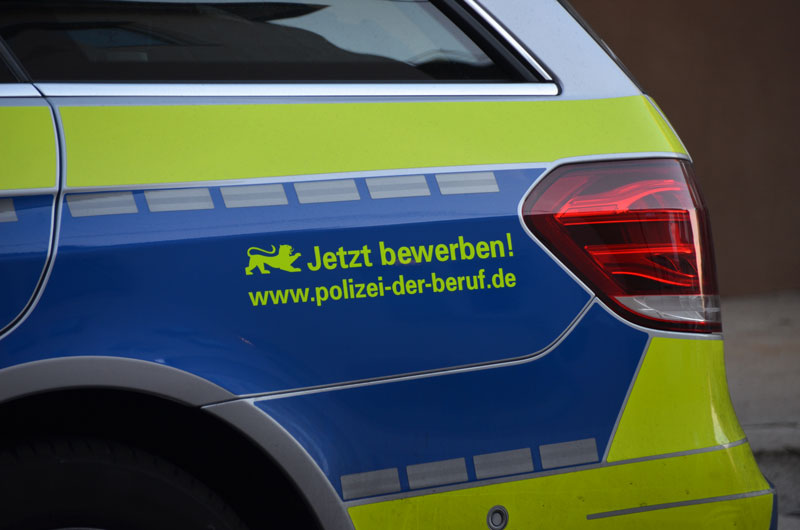 k polizei beruf - Bewerbung Polizei Baden Wurttemberg