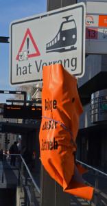 K-Hat-Vorrang-Außer-