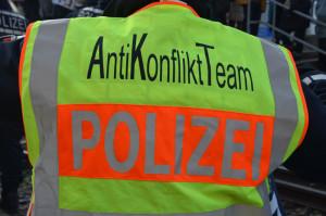 K-Polizei-Konfliktteam