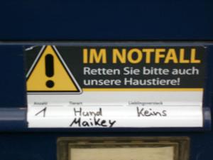 K-Im-Notfall