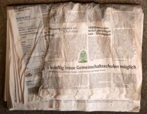 K-Nasse-Zeitung