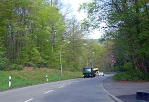 S-Filderauffahrt