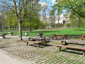 S-Grillplatz-Schloßg
