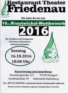 Krautwickel