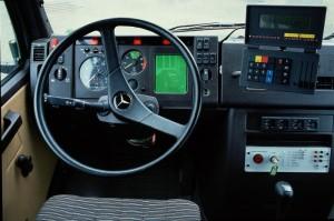 Daimler Selbstfahrend