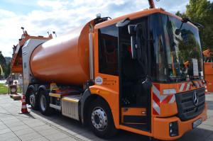 K-Müllabfuhr-
