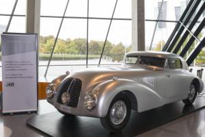 Stuttgarter Tage zur Automobil-und Unternehmensgeschichte 201610.-11.Oktober 2016