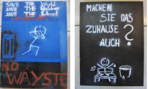 Müllprojekt-Zeppelin-Gymnas