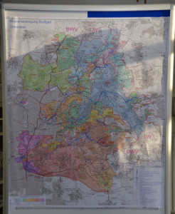 K-Wasserversorgung-Karte