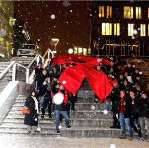 Solidaritätsschleife-WAT-St
