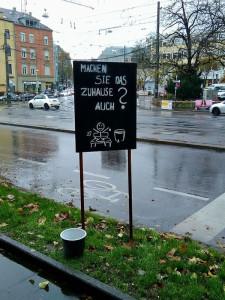 Wo-ZG-Schild