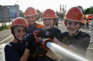 Jugendfeuerwehr-macht-Spaß!
