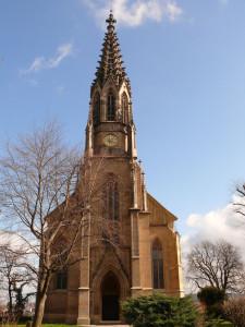 1250 Berger Kirche