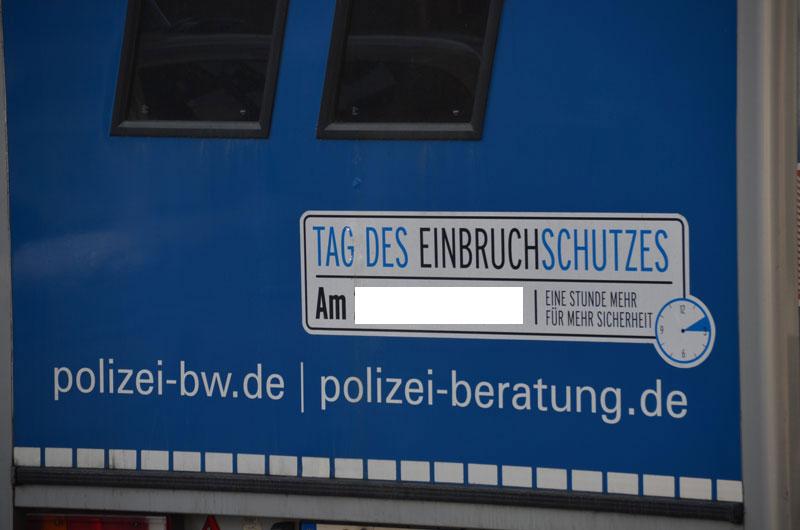 Blog des Polizeibeamten