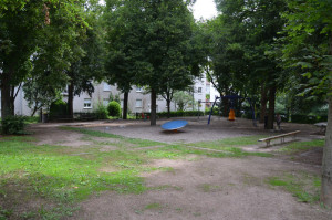 K-so-Spielplatz-Gaishämmers