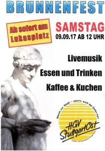 Brunnenfest Ost 1