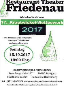 Friedenau Krautwickel