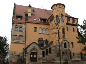 Hauffsche Villa 2