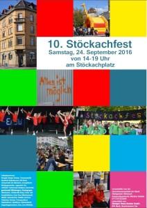 Stöckachfest 13