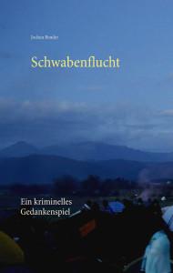 Cover-Schwabenflucht