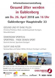 Plakat_A3_2. Gesundheitsnachmittag Gablenberg_WEEBER+PARTNER_20180409